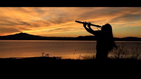 Ancientwinds Jose Cabezas Native American Flute - YouTube