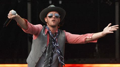 Scott Weiland's bandmate arrested after cocaine found on