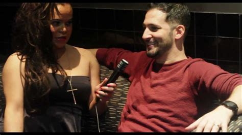 Conversation with Jon B (Exclusive backstage interview 1/3