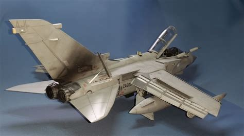 Revell 1/32 Tornado GR4 | Large Scale Planes