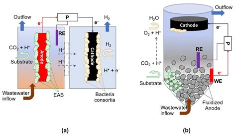 Water | Free Full-Text | Microbial Electrochemical