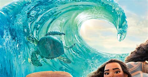 What Moana character are you? | Playbuzz