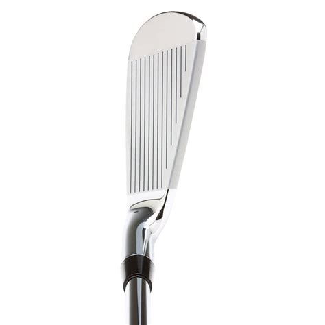 Maltby TE Forged Irons | The GolfWorks