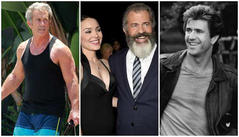 Mel Gibson Opens Up On His Life's Biggest Obstacles