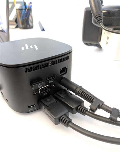 Hp zbook docking station multiple displays - fccmansfield