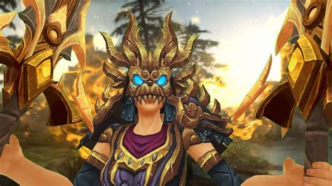 GÔHA - Let's Commentary WoW Legion PvP - Level 110 Furor