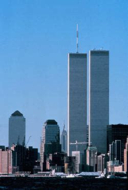 Scientific American: Explore!: When the Twin Towers Fell