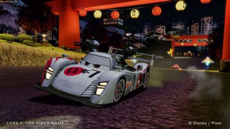 Cars 2 - Xbox 360 - Torrents Games