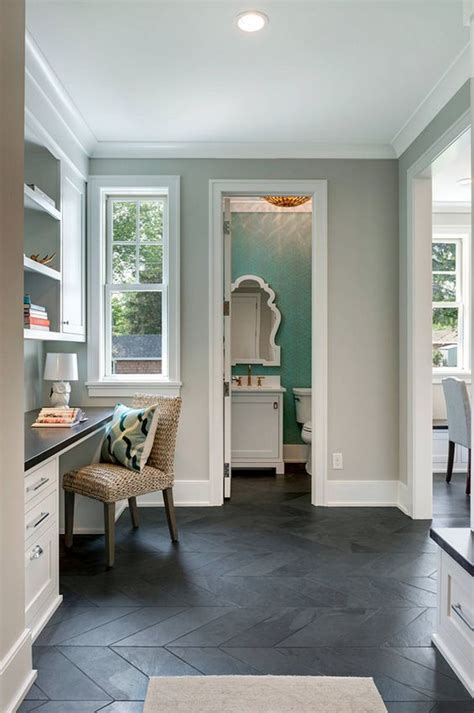 3 Dark Floors Types And 26 Ideas To Pull Them Off - DigsDigs