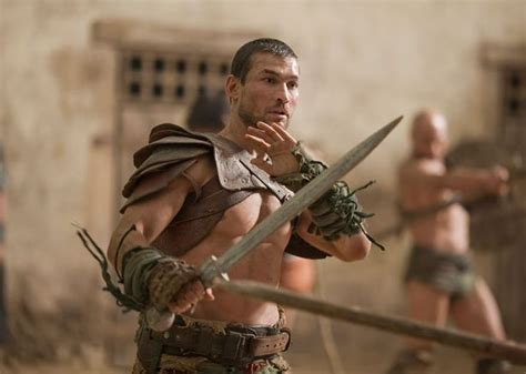 Widow of Spartacus: Blood and Sand actor who passed away