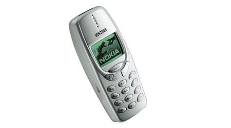 Nokia 3310 to relaunch at this year's Mobile World