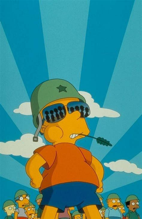 Bart the General | Simpsons Wiki | FANDOM powered by Wikia