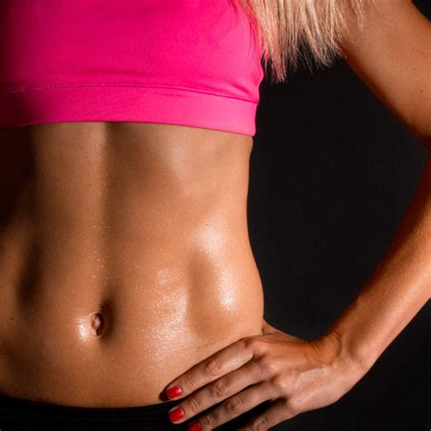 Abs Exercises: 3 Flat Belly Moves from Fitness Expert
