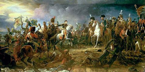 Austerlitz: The Battle of the Two Emperors | History Today