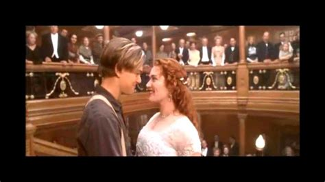Titanic 3D Ending - Moving On (Lost Finale Song) - YouTube