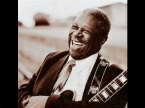 """""""The Thrill Is Gone"""" BB King - YouTube"""