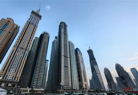 Princess Tower: an accidental world's tallest - Projects