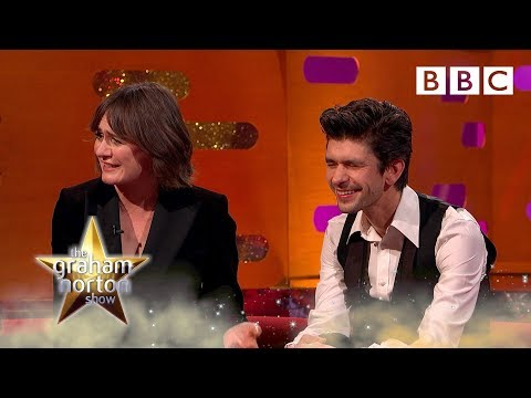 Ben Whishaw Pictures and Photos   Fandango