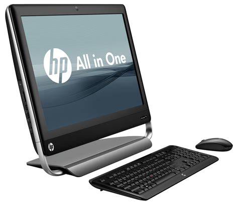 HP pops out all-in-one biz boxes • The Register