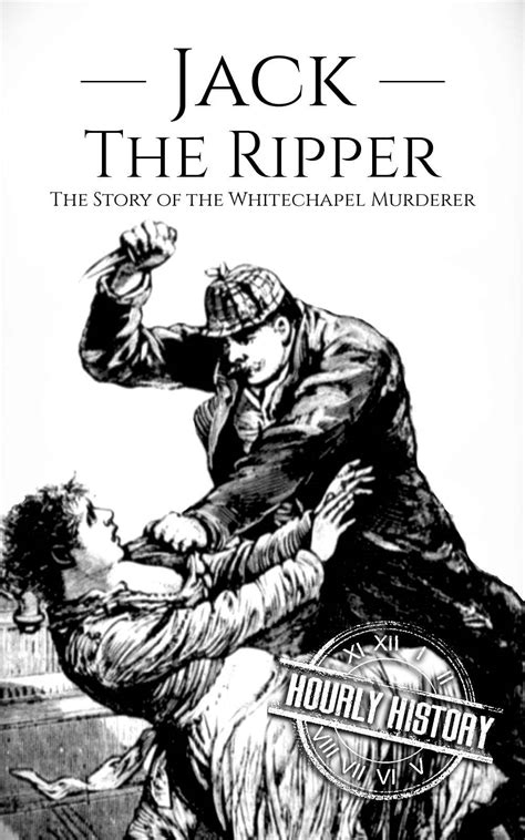 Jack the Ripper   Biography & Facts   #1 Source of History
