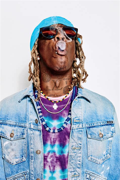 Young Thug Wallpapers (76+ images)