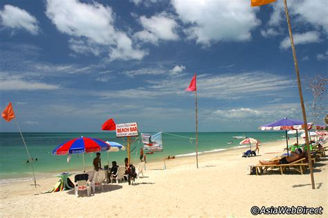 Koh Samui Weather - Weather Conditions, Seasons and