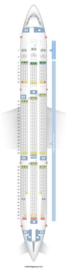 Iberia Airlines A330 300 Seat Map | Brokeasshome