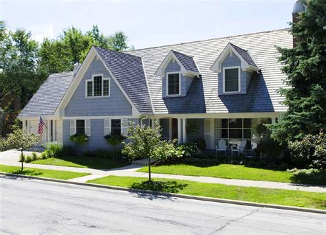 Cape Cod Addition in the Western Suburbs : Normandy Remodeling