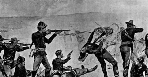 Warren Supports Revoking Medals of Honor for Wounded Knee
