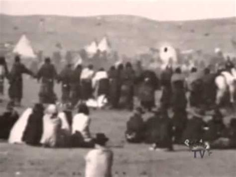 339) Battle of Wounded Knee - YouTube