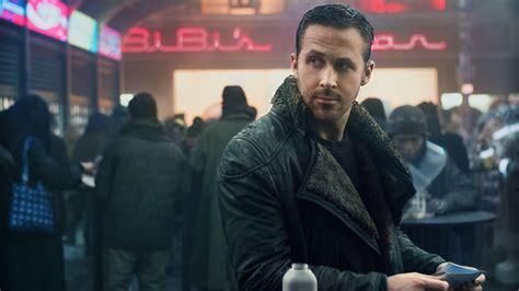 What's on TV Saturday: 'Blade Runner 2049' and 'The