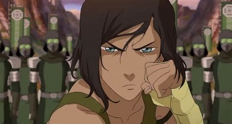 The Psychology of Inspirational Women: Korra | The Mary Sue