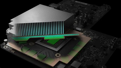 Microsoft's new Project Scorpio Xbox could blow the PS4
