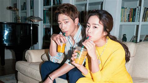 Rain and Kim Tae Hee are officially parents!   SBS PopAsia