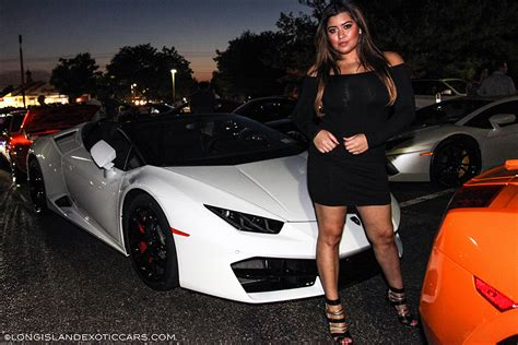 Exotics Rally Exotic Car Show at Insignia Steakhouse