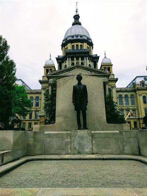 18 Free Things To Do In Springfield, Illinois - No Home