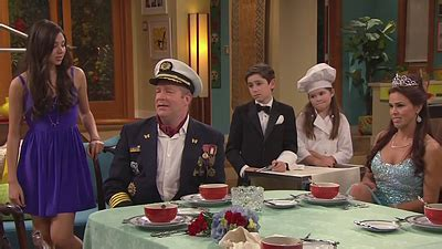 Dinner Party | The Thundermans Wiki | FANDOM powered by Wikia