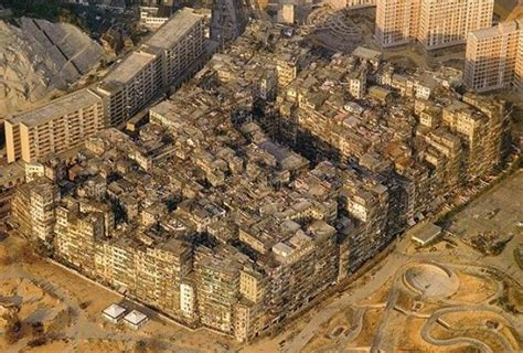 11 Facts about Kowloon Walled City