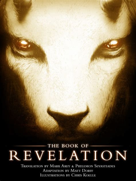 Recommended: The Book of Revelation (2012) by Matt Dorff
