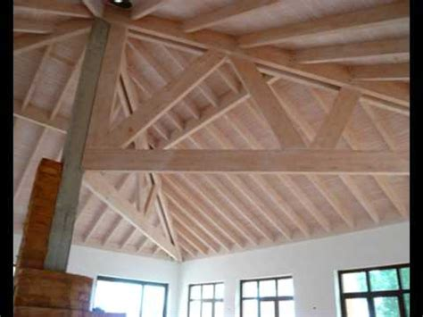 Wooden Roofs and Roofing in Wood | Algarve Portugal Europe