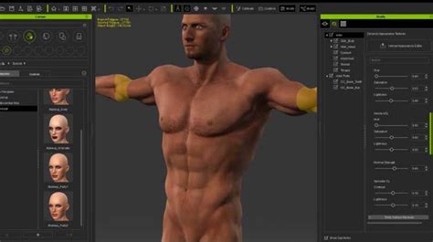 The easy way to create realistic 3D humans | Creative Bloq
