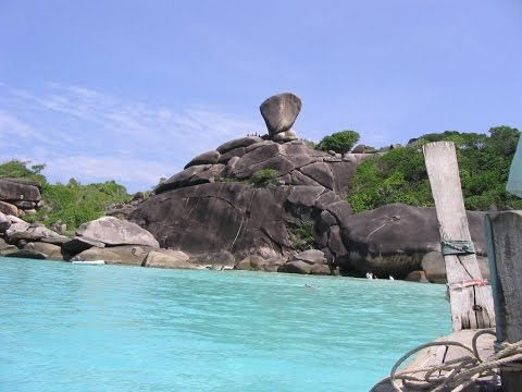 8 Incredible Bays in Thailand – Tom Yam Thailand