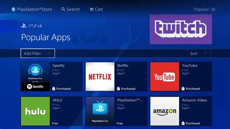 Best PS4 apps: 15 PS4 apps you need to download   TechRadar