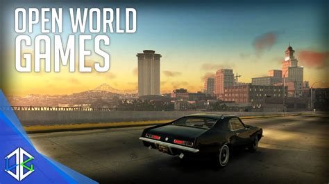 Top 10 AWESOME OPEN WORLD Games Coming in 2016/2017