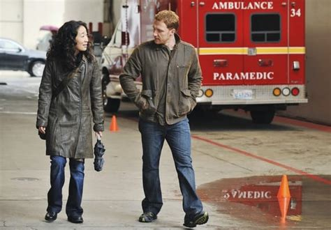 Will Cristina and Owen Get Married on Grey's Anatomy? - TV