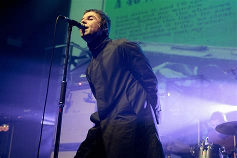 Liam Gallagher Tickets | Liam Gallagher Tour 2020 and