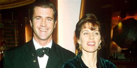 Mel Gibson and Robyn Moore - Dating, Gossip, News, Photos