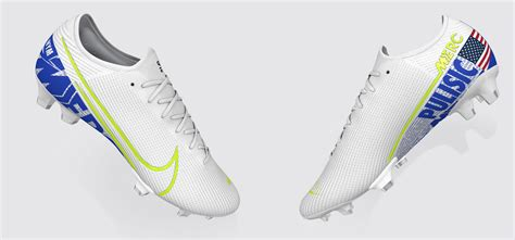 Nike Launch The New Mercurial On 'Nike By You' - SoccerBible