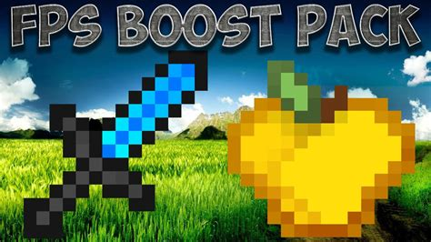 """Minecraft PvP Texture Pack - FPS BOOST PACK 8X8 """"NO LAG"""" 1"""