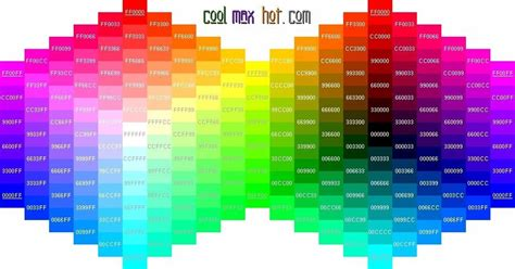 Pin by geline on Angeline | Hex color codes, Hex colors